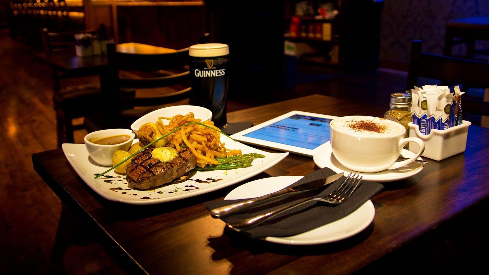Best Food Pub in Ireland
