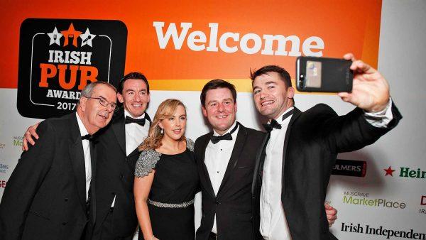 irish pub awards 2017 gala night video