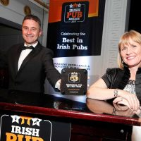 The Porter House Wexford is the Irish Pub Awards 2017 winner