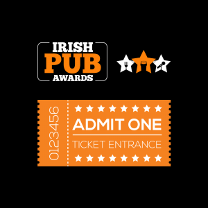 irish pub awards gala ticket purchase online